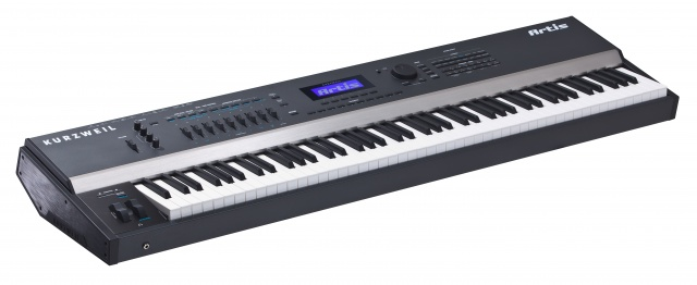 kurzweil artis stage digital