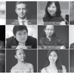 2016 New Orleans International Piano Competition Artists
