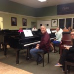 Gift Certificates for Piano Classes