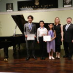 Steinway Piano Competition 2018