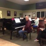 Adult Piano 101 (Traditional) – Ages 18+